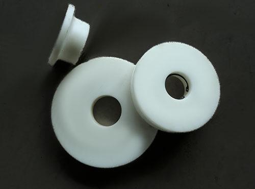 Laufrollen aus Polyethylen